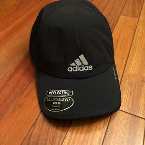 NWT adidas Climalite Baseball Cap Trainer Hat